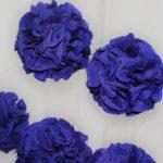 annspaper-bright-blue-crepe-paper-pom-poms-party-decor